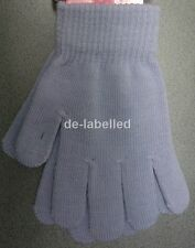 Ladies Fresh Feel Magic Gloves Fresh Odour-free Gloves One Size Fits All NWT NEW