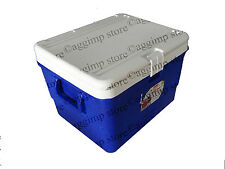 Aristo 50 Litre Cooler Ice Box - Perfect for car Sports Picnic Office Kitchen