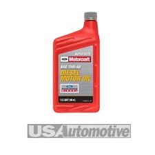 15w40 Original Ford Super Duty Diesel Motor Oil fluido x0-15w40-qsd