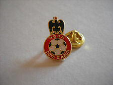 a1 OGC NICE FC club spilla football calcio futbol pins broches francia france