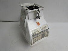 HALOPHANE MB5A400HP12QDS BALLAST ASSEMBLY 400W 3.9A 120V 30Hz ***XLNT***