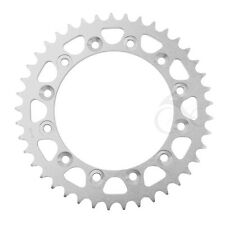 Rear Steel Sprocket 41 Tooth 520 HONDA NX 250 J,K,L,M,N,P, MD21/MD25 1988-1993