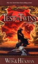 Test of the Twins Dragonlance Legends, Vol. 3