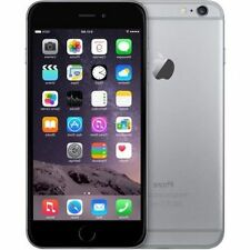 Apple iPhone 6 - 128GB - Space Gray (Unlocked) Smartphone New