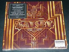 Music From Baz Luhrmann's Film: The Great Gatsby CD (May 7, 2013)