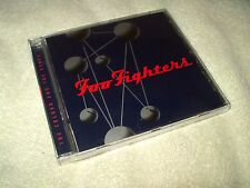 CD Album Foo Fighters The Colour And The Shape