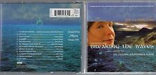 BREAKING THE WAVES OST CD T.REX DEEP PURPLE JETHRO TULL ROXY MUSIC THIN LIZZY