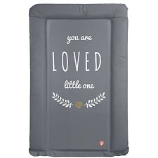 VENOSURE CHANGING MAT YOU ARE LOVED LITTLE ONE -  BABY BOY OR GIRL