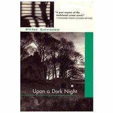 Upon a Dark Night A Detective Peter Diamond Mystery
