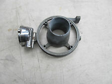 CORVETTE 1962 ROCHESTER FUEL INJECTION AIR METER CONE & CHOKE HOUSING