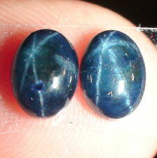 3.20 CT GENUINE AAA..BLUE STAR SAPPHIRE, Big Loose Gem. No Reserve.