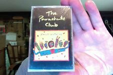 Parachute Club- Small Victories- new/sealed cassette tape