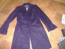 MONSOON LADIES JACKET,SIZE 10,G/C,DESIGNER LADIES JACKET/COAT