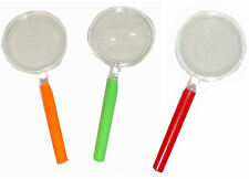 6 Magnifying Glasses - Pinata Toy Loot/Party Bag Fillers Wedding/Kids