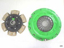 HEAVY DUTY Competition GREEN CLUTCH KIT Fits 1993-2000 FORD Focus