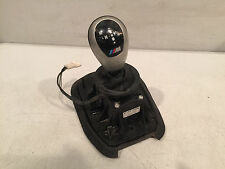 BMW E60 M5 E63 M6 ///M SMG Transmission Console Shifter Assembly w Knob OEM USED
