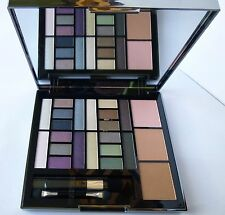 Macy's Impulse Beauty Eye and Cheek Palette 20 Colors New in box- Rtl $25