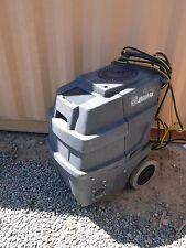 TMI RHINO COMMERCIAL CARPET CLEANER PORTABLE EXTRACTOR HEATER