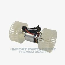 Mercedes-Benz AC Heater Blower Motor Premium Quality 2010642