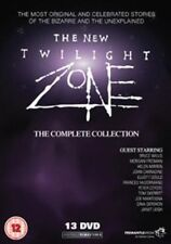 The New Twilight Zone-The Complete (80's) Series-13-Disc DVD Box Set New &Sealed