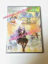[New] Espgaluda II Black Label - Platinum Collection - Xbox360 [Japan Import]