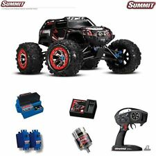 Traxxas Summit: 1/10, 4WD Extreme Terrain Monster Truck with TQi 2.4GHz Radio