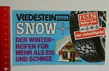 Aufkleber/Sticker: ADAC Reifen Test - Vredestein (110716176)