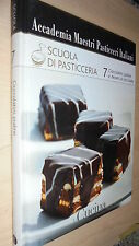SCUOLA DI PASTICCERIA: N.7 CIOCCOLATO,PRALINE E DESSERT AL CIOCCOLATO.2009