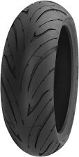 SHINKO 016 VERGE 2X DUAL COMPOUND RADIAL 160/60ZR17 160/60R17 Rear Tire