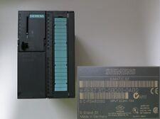 Siemens Simatic S7-300 CPU312C  6ES7 312-5BD00-0AB0 E-Stand: 1  22-4 #2411