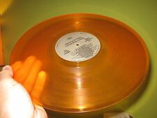 IGGY POP LUST FOR LIFE EP GOLD VINYL RECORD PROMO TRAINSPOTTING