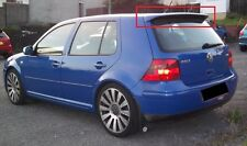 VW GOLF 4 MK4 IV R32 LOOK ROOF SPOILER NEW
