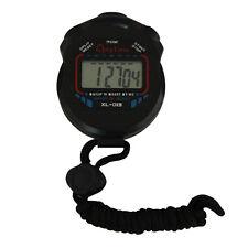 B-compagno Digitale LCD portatile Cronografo Timer Sport Cronometro A Caldo