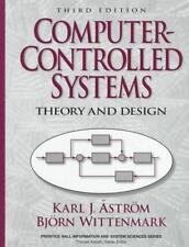 Computer-Controlled Systems: Theory and Design (3rd Edition) (Prentice-ExLibrary