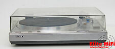 Vintage Plattenspieler SONY PS-X45
