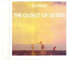 (DR168) Balthazar, The Oldest Of Sisters - 2013 DJ CD