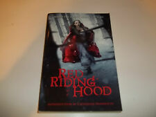 Red Riding Hood by Sarah Blakley-Cartwight SC new