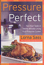 Pressure Perfect by Lorna Sass