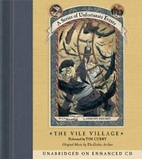 The Vile Village  A Series of Unfortunate Events, Book 7  2003 by Lem  eXLibrary