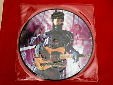 PRINCE~LITTLE RED CORVETTE~ RARE~ UNPLAYED STORE STOCK ~PICTURE DISC~ SOUL 45