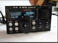 FX-9A  HF 9 Band 10W-15W HF TRANSCEIVER LSB/USB/CW