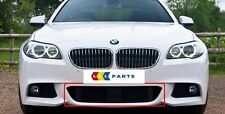 BMW NEW GENUINE 5 F10 FRONT M SPORT BUMPER LOWER CENTRE ACC GRILL 7903901
