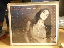 LEONA NAESS - CHARM ATTACK -cd slim case - PROMOZIONALE 2000