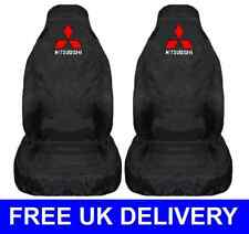 MITSUBISHI CAR SEAT COVERS PROTECTORS WATERPROOF - Colt Mirage Shogun Pajero 4x4