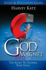 BECOMING A GOD MAGNET NEW PAPERBACK BOOK