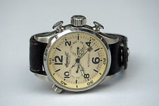 Ingersoll IN1809 Aviator Bull Run Automatic Wristwatch Watch Day Date