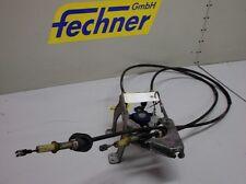 Handbremsseil MB 219 CLS Klasse Halter A2114202585 R+L hinten handbrake cable
