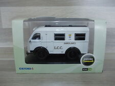 Oxford 1/43 - LCC Austin Welfarer Ambulance