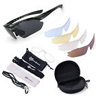 RockBros Polarized Cycling Sunglasses Sports Glasses Bike Goggles UV400 Unisex
