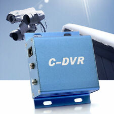 Mini C-DVR Video/Audio Motion Detection TF Card Recorder For IP Camera#Z